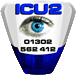 ICU2 Security Ltd Logo